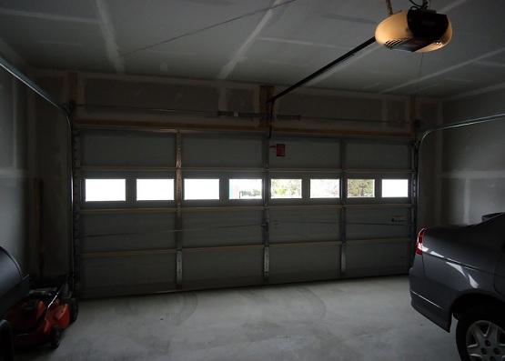 Touch N Go Garage Door Opener Dandk Organizer